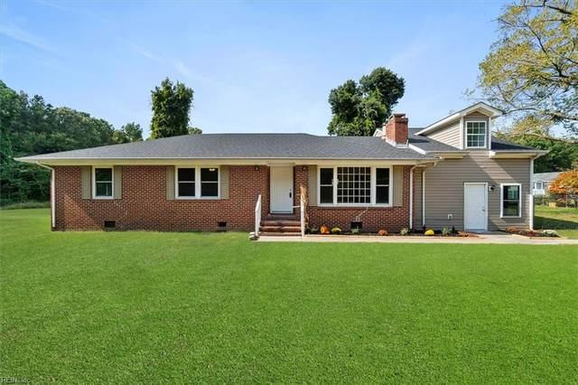 134 Simms Rd, Currituck County, NC 27929 (MLS #10405083) :: AtCoastal Realty