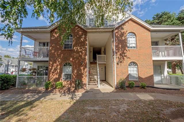 1331 Ivywood Rd, Virginia Beach, VA 23453 (#10405084) :: Team L'Hoste Real Estate