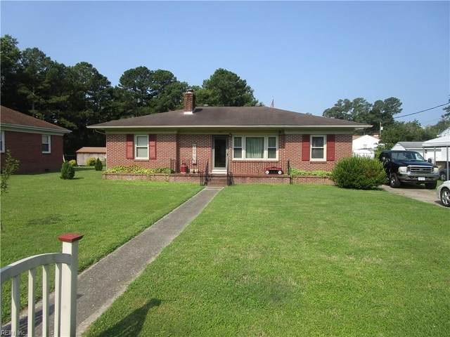 203 Grove Ave, Suffolk, VA 23434 (#10405086) :: Momentum Real Estate