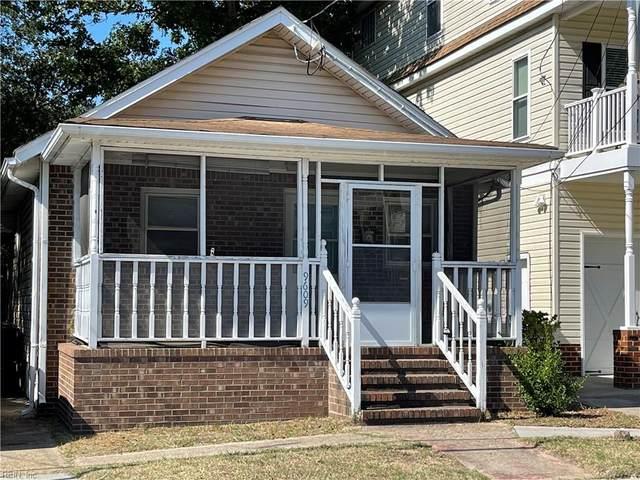 9609 Chesapeake St, Norfolk, VA 23503 (#10405094) :: Avalon Real Estate