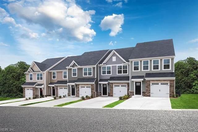 102 Stegg St 4B, York County, VA 23185 (#10405098) :: Austin James Realty LLC