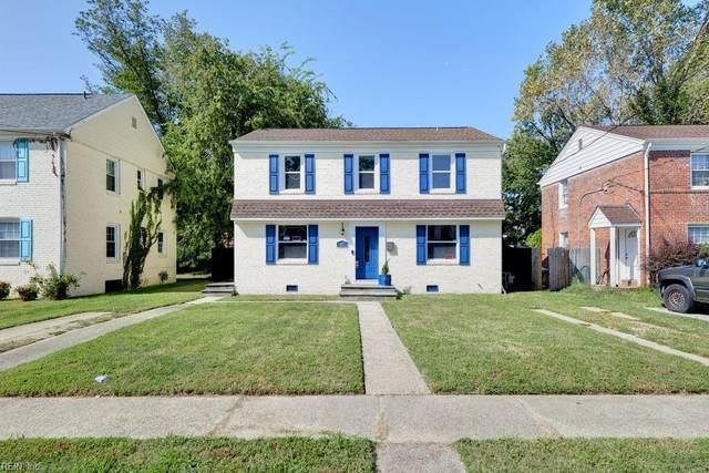 127 Clyde St, Hampton, VA 23669 (#10405103) :: Austin James Realty LLC