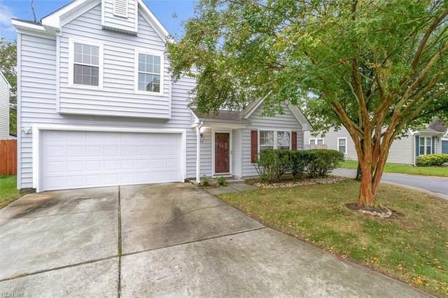 164 Stoney Ridge Ave #33, Suffolk, VA 23435 (#10405109) :: Rocket Real Estate