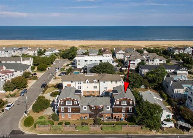 138 66th St, Virginia Beach, VA 23451 (#10405112) :: Atkinson Realty