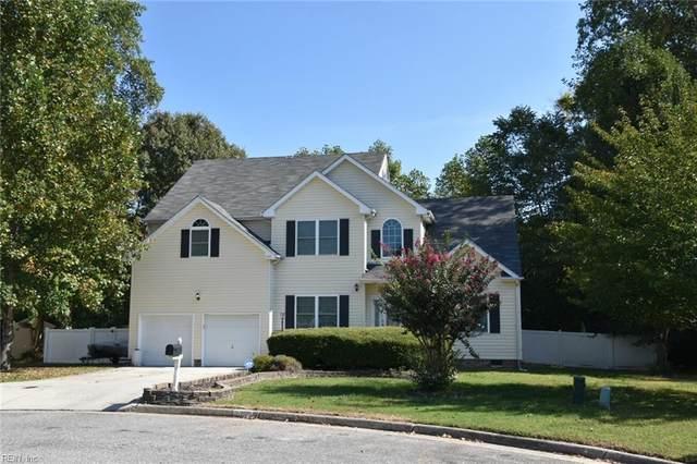 100 Elm Tree Ct, Suffolk, VA 23435 (#10405115) :: Austin James Realty LLC