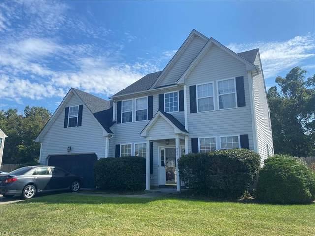 256 Holbrook Arch, Suffolk, VA 23434 (#10405124) :: Avalon Real Estate