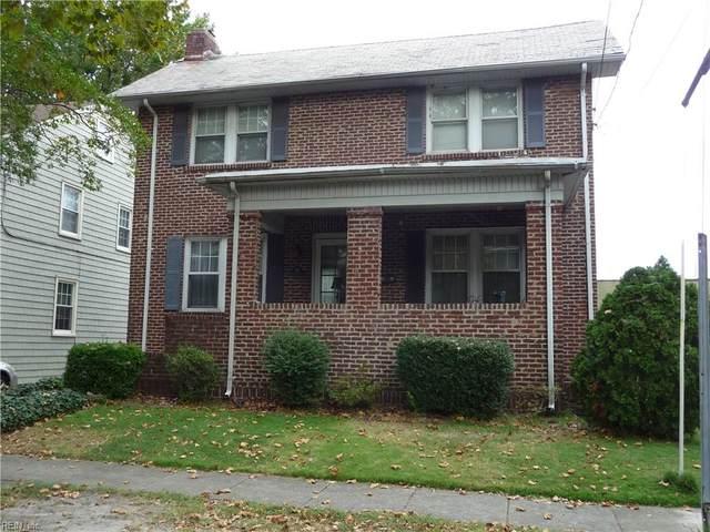 932 Harrington Ave, Norfolk, VA 23517 (#10405125) :: The Kris Weaver Real Estate Team