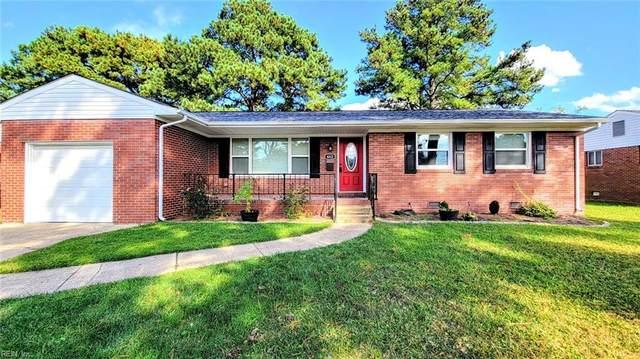 462 Piping Rock Rd, Norfolk, VA 23502 (#10405127) :: Austin James Realty LLC