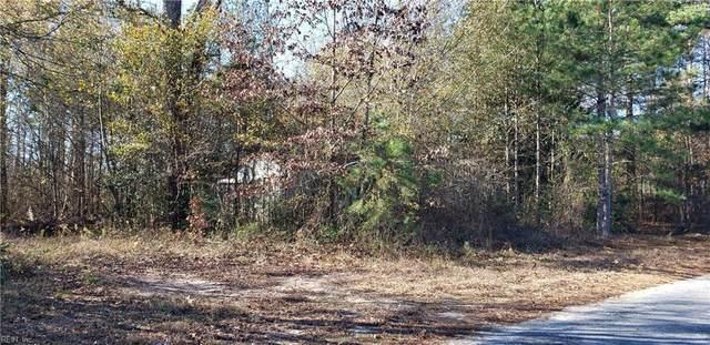 1 Riverdale Rd, Southampton County, VA 23851 (#10405134) :: Avalon Real Estate