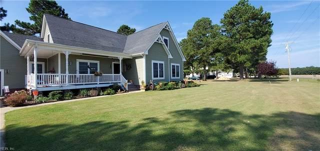 105 Yeates Ln, Perquimans County, NC 27944 (#10405139) :: Avalon Real Estate