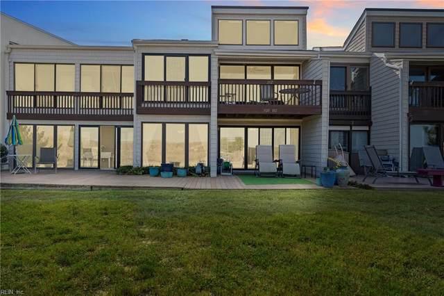 3920 Whispering Oaks Pl #102, Virginia Beach, VA 23455 (#10405145) :: The Kris Weaver Real Estate Team