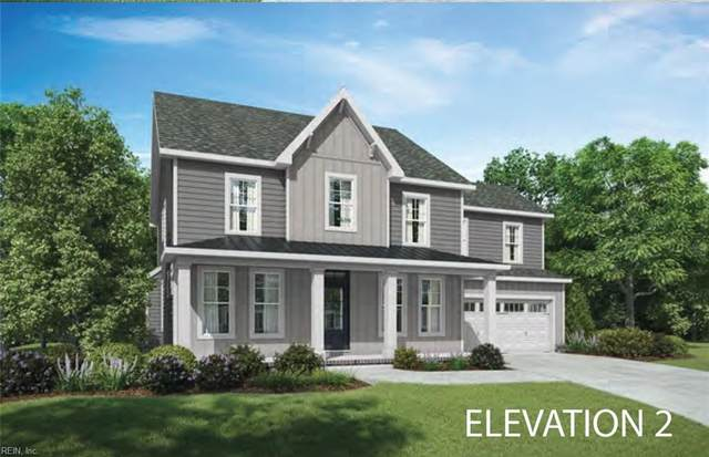MM Legacy At Wexford Square, Chesapeake, VA 23322 (#10405146) :: Verian Realty