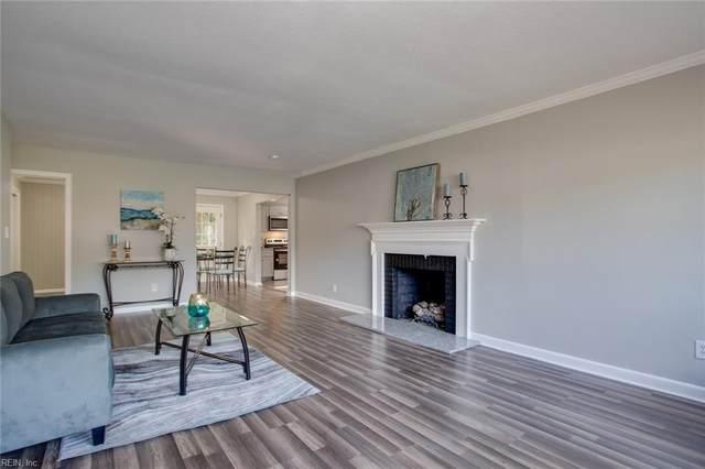 139 Westbrook Dr, Hampton, VA 23666 (#10405160) :: Avalon Real Estate
