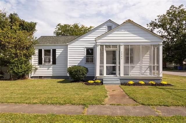 2300 Harrell Ave, Norfolk, VA 23509 (#10405163) :: Atkinson Realty