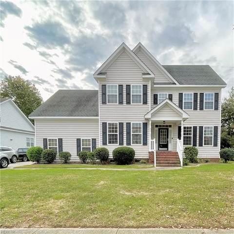 1010 Erin Dr, Suffolk, VA 23435 (#10405170) :: Berkshire Hathaway HomeServices Towne Realty