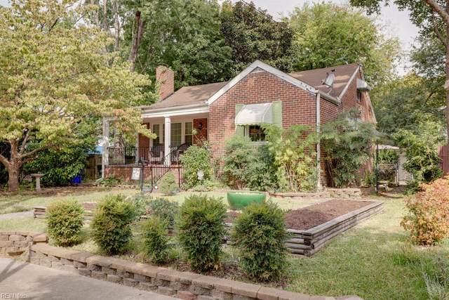 518 W 37th St, Norfolk, VA 23508 (#10405174) :: Avalon Real Estate