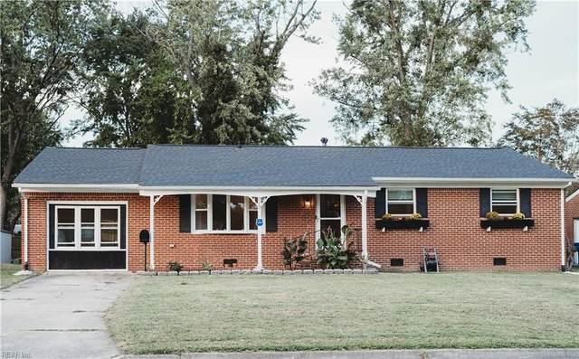 715 Spruce Rd Rd, Newport News, VA 23601 (#10405188) :: Rocket Real Estate