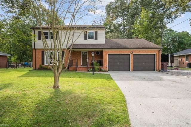 4217 Madrid Pl, Chesapeake, VA 23321 (#10405190) :: Avalon Real Estate