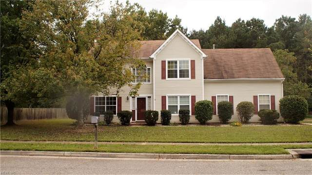 1341 Hillside Ave, Chesapeake, VA 23322 (#10405202) :: Abbitt Realty Co.