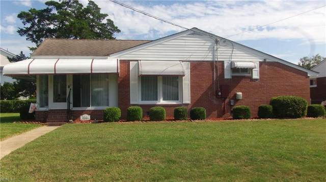 1041 Stanley Rd, Portsmouth, VA 23701 (#10405208) :: RE/MAX Central Realty