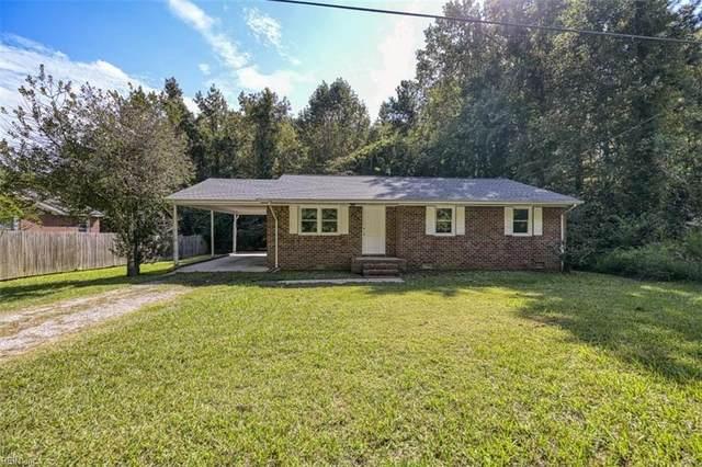 214 Jolly Pond Rd, James City County, VA 23188 (#10405216) :: Team L'Hoste Real Estate