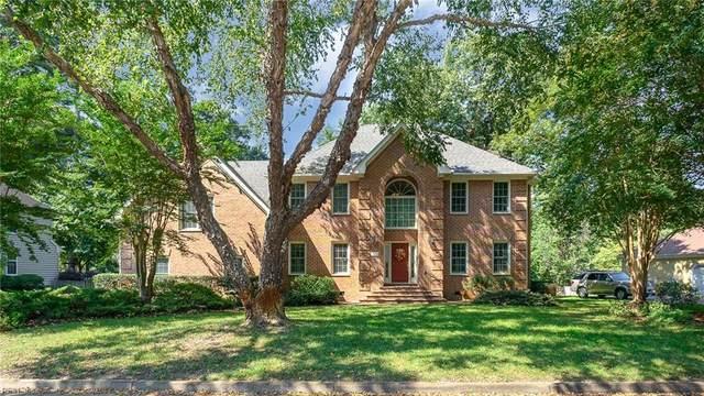 1532 Lauren Ashleigh Dr, Chesapeake, VA 23321 (#10405220) :: Rocket Real Estate