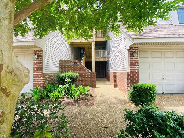 742 Brookside Dr #104, Newport News, VA 23602 (#10405226) :: Momentum Real Estate