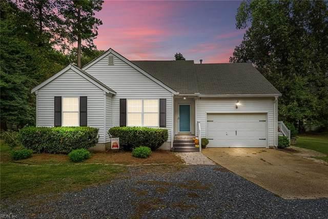2955 Lake Powell Rd, James City County, VA 23185 (#10405236) :: Berkshire Hathaway HomeServices Towne Realty