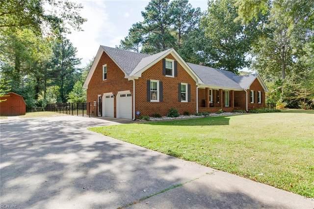 209 Arch Rd, Chesapeake, VA 23322 (#10405240) :: Verian Realty