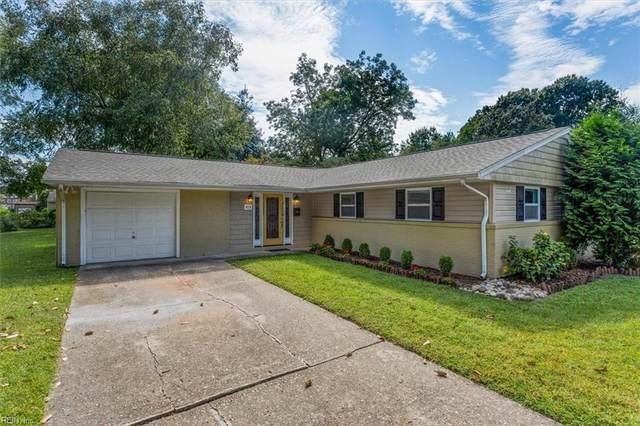 413 Skipjack Rd, Newport News, VA 23602 (MLS #10405243) :: AtCoastal Realty