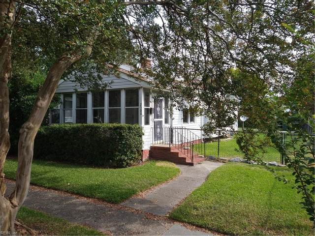 2500 Ballentine Blvd, Norfolk, VA 23509 (#10405247) :: Avalon Real Estate