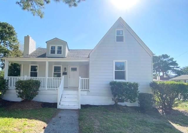 1220 Hibie St, Norfolk, VA 23523 (#10405250) :: Berkshire Hathaway HomeServices Towne Realty