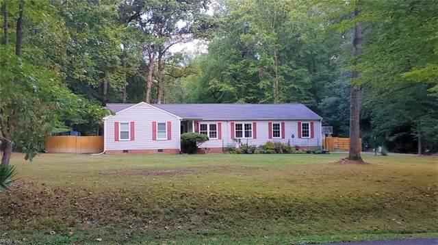 114 The Maine, James City County, VA 23185 (#10405267) :: Team L'Hoste Real Estate