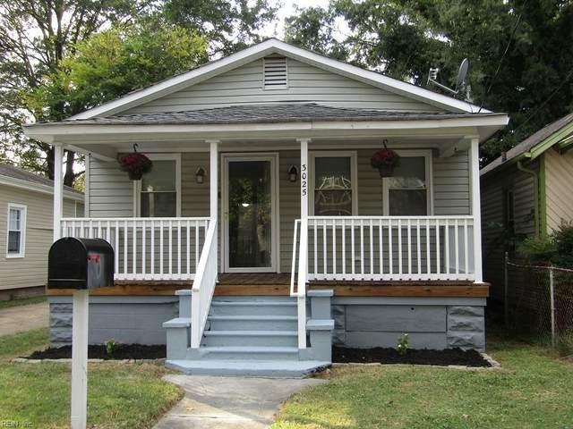 3025 Saint Mihiel Ave, Norfolk, VA 23509 (#10405271) :: Berkshire Hathaway HomeServices Towne Realty