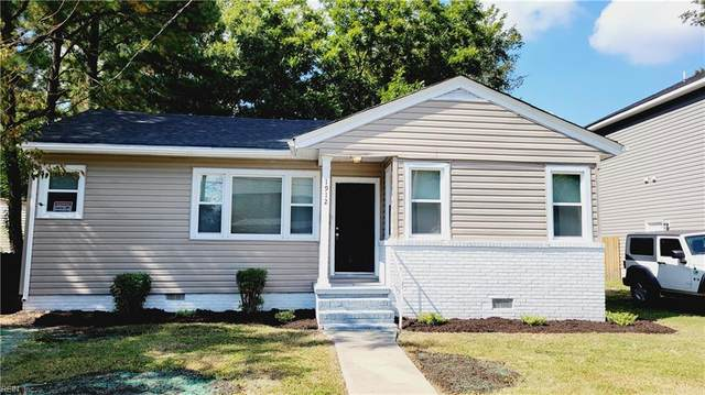 1912 Deep Creek Blvd, Portsmouth, VA 23704 (#10405292) :: Austin James Realty LLC