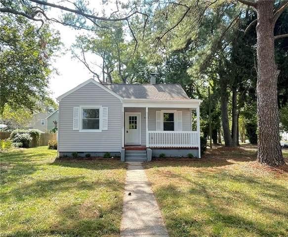 6475 Clare Rd, Norfolk, VA 23513 (MLS #10405294) :: AtCoastal Realty