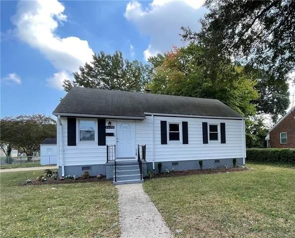6628 Glenoak Dr, Norfolk, VA 23513 (#10405299) :: Avalon Real Estate