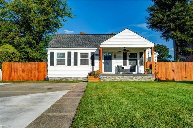 406 Hampton Roads Ave, Hampton, VA 23661 (MLS #10405305) :: AtCoastal Realty