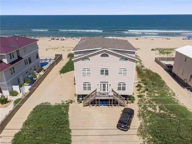 2556 Sandfiddler Rd, Virginia Beach, VA 23456 (#10405319) :: Tom Milan Team