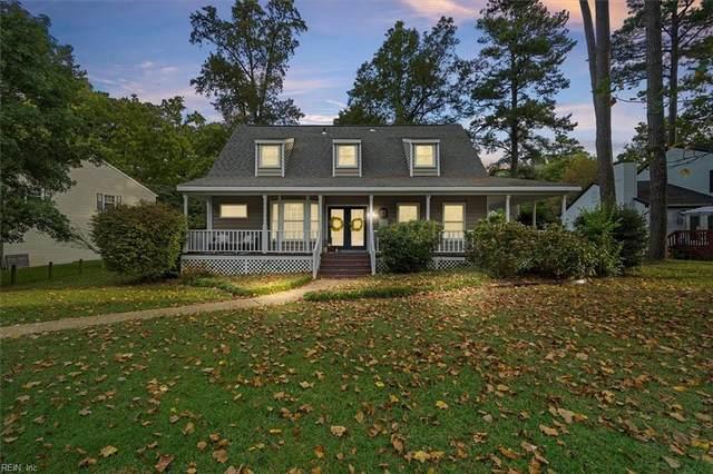 79 Church Rd, Newport News, VA 23606 (#10405326) :: Abbitt Realty Co.