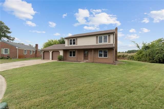 6 Evans St, Hampton, VA 23669 (#10405335) :: Team L'Hoste Real Estate