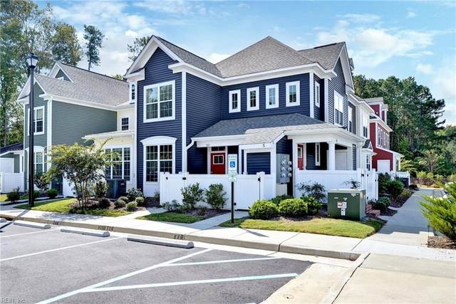 503 Promenade Ln, James City County, VA 23185 (MLS #10405336) :: AtCoastal Realty