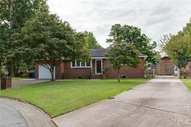 817 Pinecrest Rd, Virginia Beach, VA 23464 (#10405362) :: Rocket Real Estate