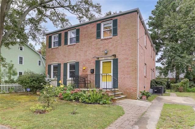 127 Dupre Ave, Norfolk, VA 23503 (MLS #10405363) :: AtCoastal Realty