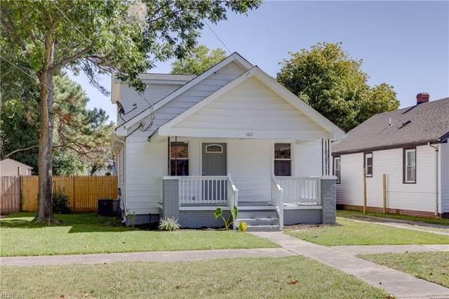 1615 Atlanta Ave, Portsmouth, VA 23704 (#10405368) :: Avalon Real Estate