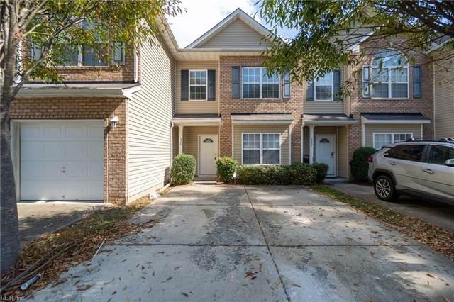 304 Wythe St, Newport News, VA 23608 (#10405371) :: Berkshire Hathaway HomeServices Towne Realty