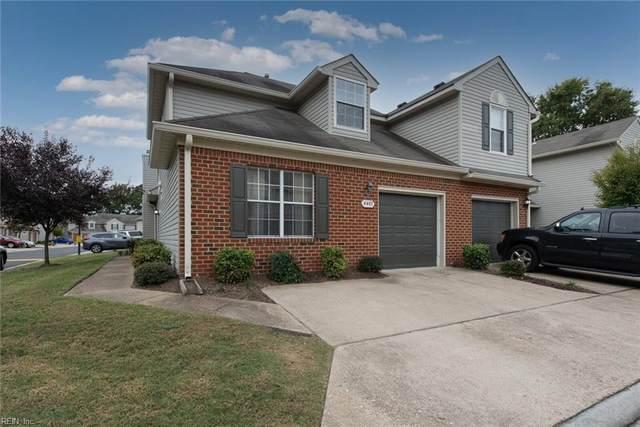 4401 Clove Ct, Chesapeake, VA 23321 (#10405380) :: Team L'Hoste Real Estate