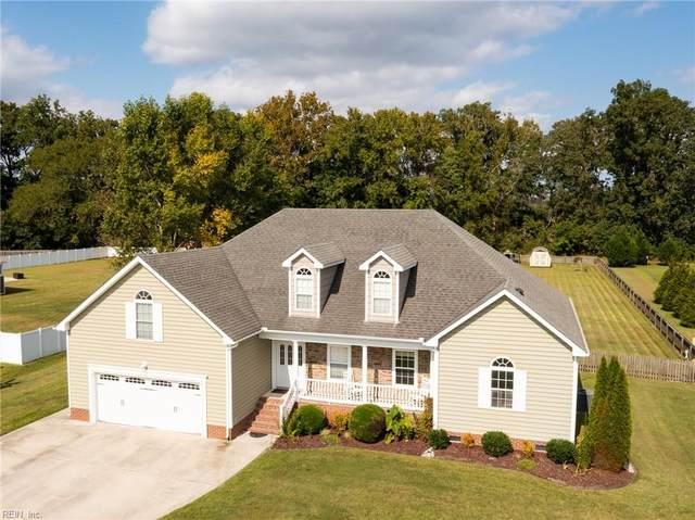 125 Applewood Dr, Currituck County, NC 27958 (MLS #10405383) :: AtCoastal Realty
