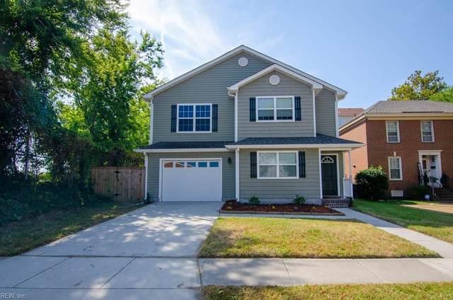 225 Portview Ave, Norfolk, VA 23503 (MLS #10405403) :: AtCoastal Realty