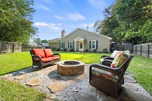 928 Wickford Dr, Chesapeake, VA 23320 (#10405404) :: Team L'Hoste Real Estate